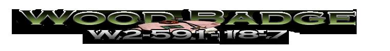 Gilwellfield.org Logo